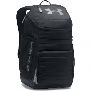 Under Armour Undeniable 3 . 0 Backpack - Black / Black