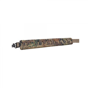 Quake Claw Rifle And Shotgun Sling - Realtree All Purpose Green