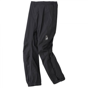 Mountain Hardwear Men ' S Epic Pant - Black