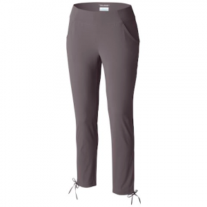 Columbia Women ' S Anytime Casual Ankle Pant - Pulse