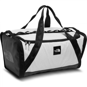 The North Face Homestead Snackle Box - Tnf White Ripstop