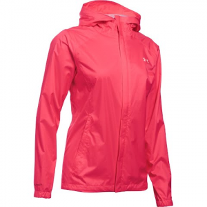Under Armour Women ' S Ua Bora Rain Jacket - Perfection