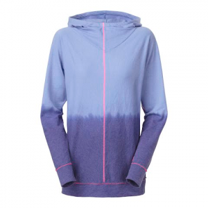 The North Face Women ' S Be Calm Hoodie - Lavendula Purple
