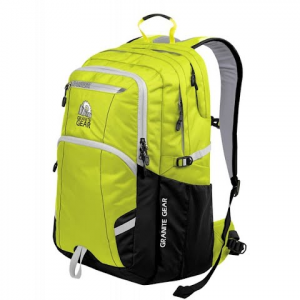 Granite Gear Sawtooth Daypack - 5011bslt / Blmn / Lime