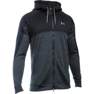 Under Armour Mountain Men ' S Ua Gamut Hoodie - Stealth Gray