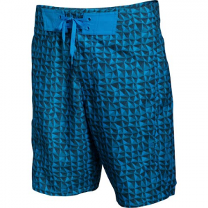 Under Armour Men ' S Bergwind Boardshort - Electric Blue
