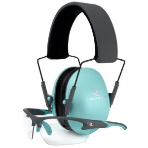 Radians Women ' S Lowset Range Hearing And Eyewear Combo