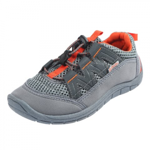 Northside Youth Toddler Brille Ii Water Shoe - Charcoal / Orange