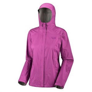 Mountain Hardwear Womens Epic Jacket - Adriatic