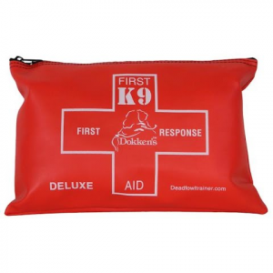 Dokken Field Dog Deluxe First Aid Kit