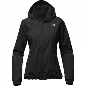 The North Face Women ' S Resolve Plus Jacket - Tnf Black