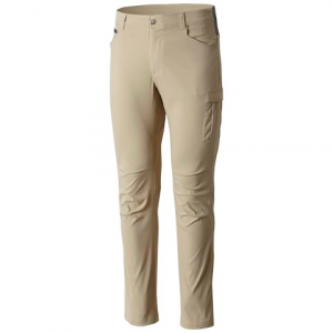 Columbia Men ' S Outdoor Elements Stretch Pant - Tusk