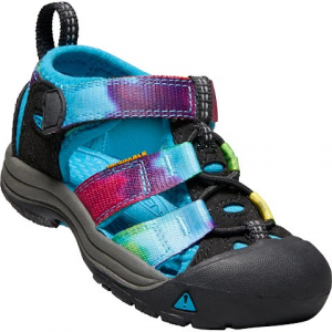 Keen Youth Toddlers ' Newport H2 Sandals - Rainbow Tie Dye