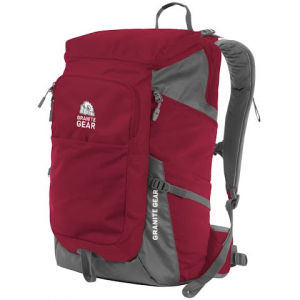 Granite Gear Verendrye Daypack - Highland Peat