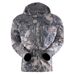 Sitka Gear Men ' S Jetstream Jacket ( Extended Sizes ) - Optifade Open Country