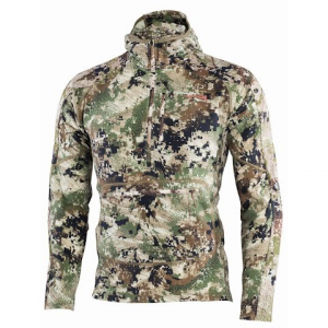 Sitka Gear Men ' S Apex Hoody - Optifade Subalpine