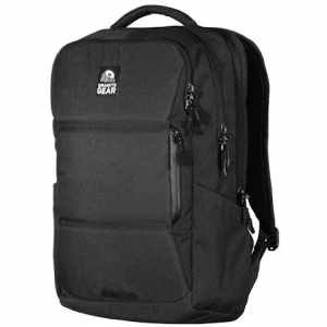 Granite Gear Bourbonite Day Pack - Black