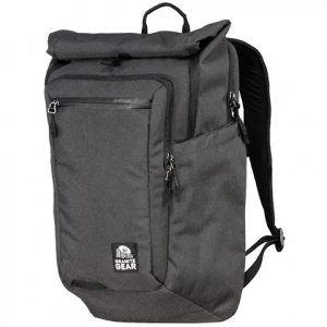 Granite Gear Cadence Day Pack - Deep Grey