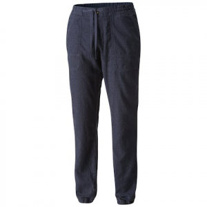 Columbia Women ' S Summer Time Pant - Nocturnal