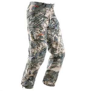Sitka Gear Men ' S Cloudburst Pant - Optifade Open Country
