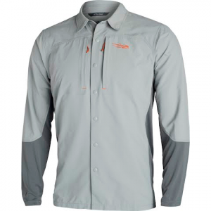 Sitka Gear Men ' S Scouting Shirt - Cargo