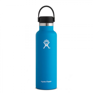 Hydro Flask 21 Oz Standard Mouth Water Bottle - Pacific