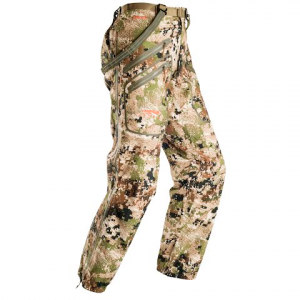 Sitka Gear Men ' S Cloudburst Pant - Optifade Subalpine