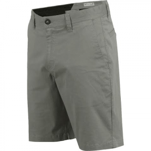 Volcom Men ' S Frickin Lightweight Shorts - Dusty Green