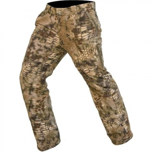Kryptek Apparel Men ' S Vellus Pant - Kryptek Highlander