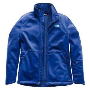 The North Face Women ' S Apex Risor Jacket - Sodalite Blue