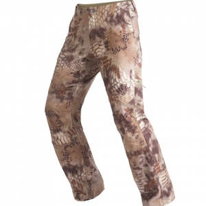 Kryptek Apparel Men ' S Valhalla Pant - Kryptek Highlander