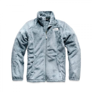 The North Face Youth Girl ' S Osolita Fleece Jacket - V3tmidgrey