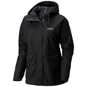 Columbia Women ' S Peale Point Jacket - Shark