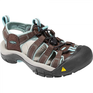 Keen Women ' S Newport H2 Sandals - Slate Black / Canton