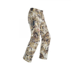 Sitka Gear Men ' S Dakota Pant - Optifade Waterfowl Marsh