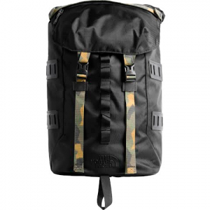 The North Face Lineage Ruck 37l Backpack - Asphalt Grey