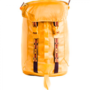 The North Face Lineage Ruck 23l Backpack - Tnf Yellow
