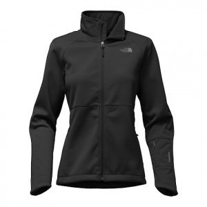 The North Face Women ' S Apex Risor Jacket - Tnf Black