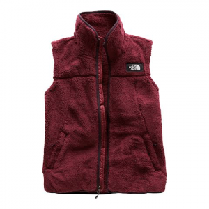 The North Face Women ' S Campshire Vest - Fig