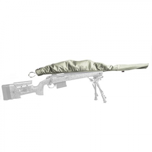 Rapid Rifle Covers Xxl Scoped Rifle Cover ( 35 1 / 4 - 37 Inch Barrels ) - Foliage
