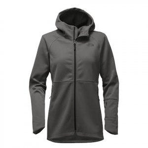 The North Face Women ' S Apex Risor Hoodie - Dark Eggplant Purple