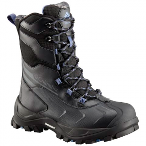 Columbia Women ' S Bugaboot Iv Plus Xtm Omni - Heat Boot - Black / Eve