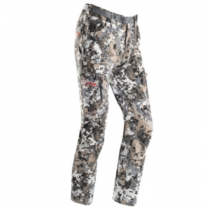 Sitka Gear Women ' S Equinox Pant - Optifade Elevated Ii