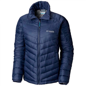 Columbia Women ' S Snow Country Jacket - Nocturnal