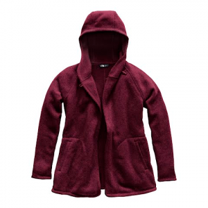 The North Face Women ' S Crescent Wrap - Fig Heather