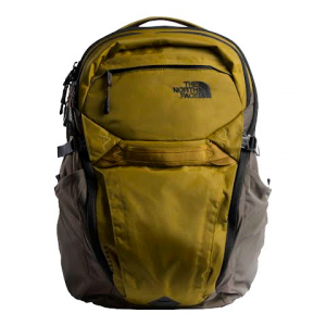 The North Face Router Daypack - Fir Green / New Taupe