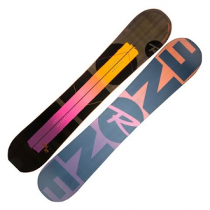 Rossignol One Lf ( Light Frame ) Wide Snowboard