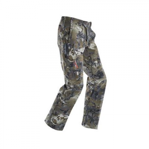 Sitka Gear Men ' S Dakota Pant - Optifade Waterfowl Timber