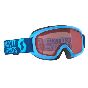 Scott Youth Jr Witty Snow Sports Goggle - Blue / Enhancer