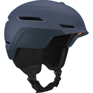 Scott Symbol 2 Plus D Snow Helmet - Eclipse Blue